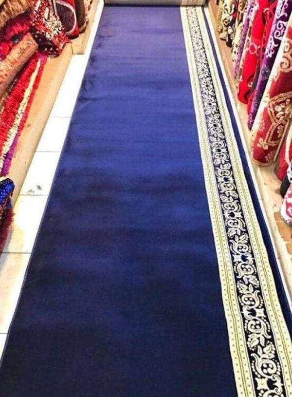 Karpet masjid new royal tebriz