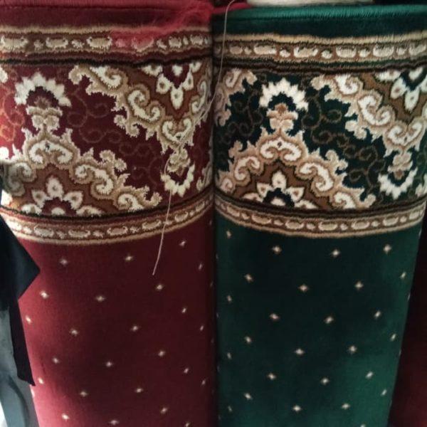 harga karpet masjid terjangkau