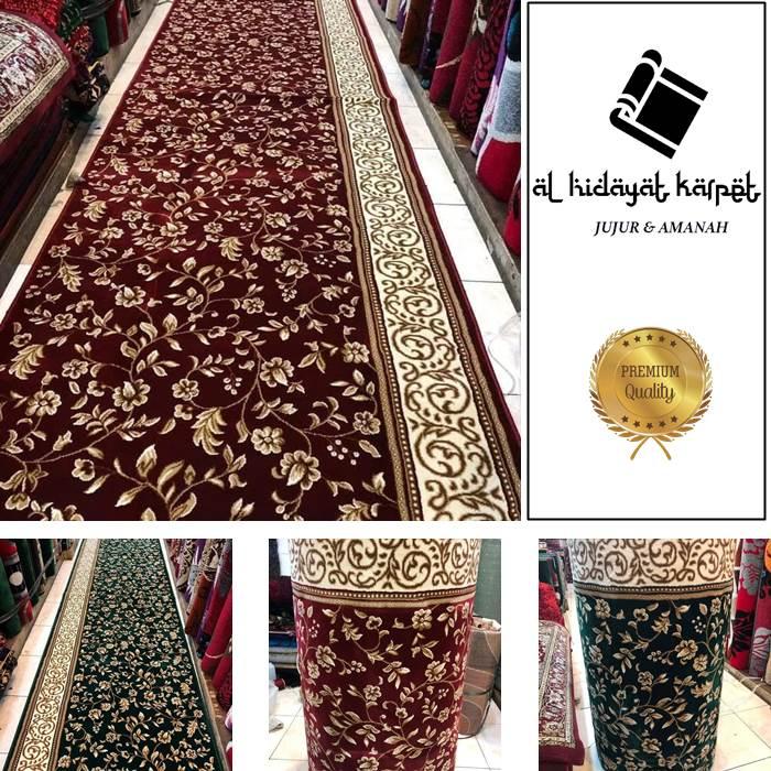 karpet masjid turki gm