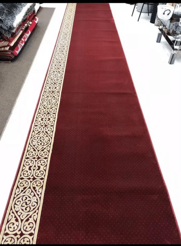 karpet masjid turki platinum 3