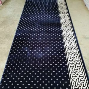 karpet turki mirac blue