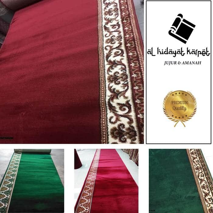 karpet masjid rjkhn