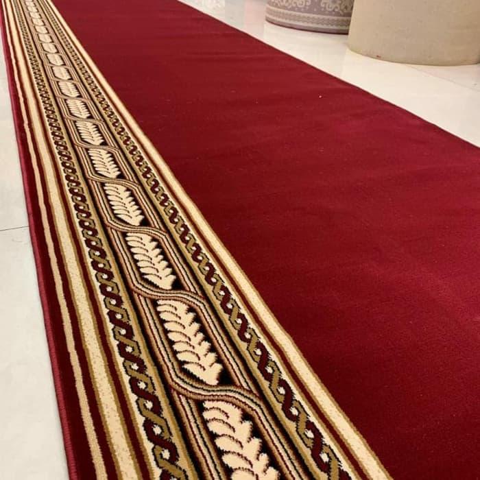 Harga Karpet Masjid Polos Per Meter Murah