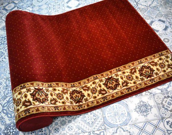karpet masjid istiqlal bintik