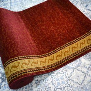 karpet masjid sultan merah polos2