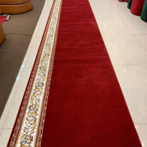 Karpet Masjid Super Royal Merah2