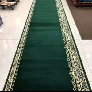 dubai mosque hijau