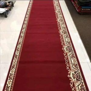 dubai mosque merah