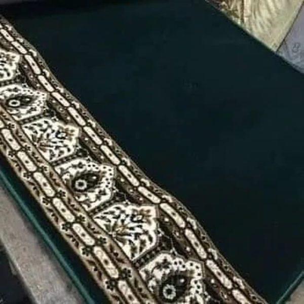 karpet masjid al maqbul