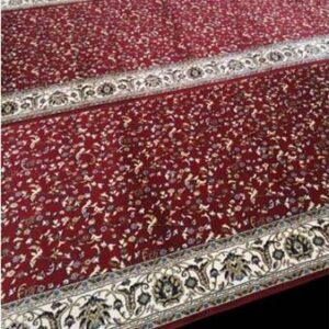Karpet Masjid Al Haramain Merah