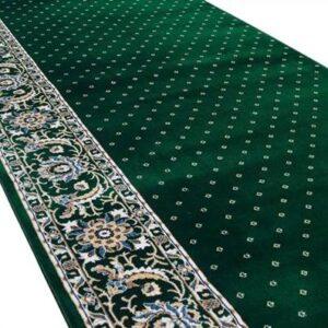 Karpet Masjid Kandahar Hereke Hijau