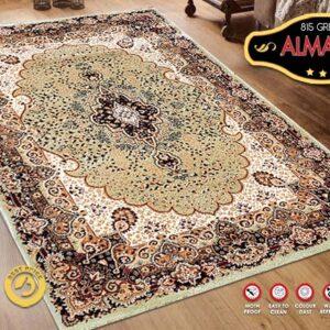 ALMAAS 815 GREEN 120X170