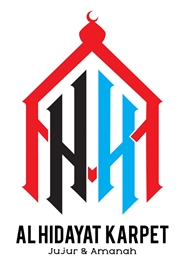 logo new al hidayat karpet