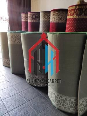 karpet masjid turki Mirac siap kirim ke Sulawesi Tanggara2