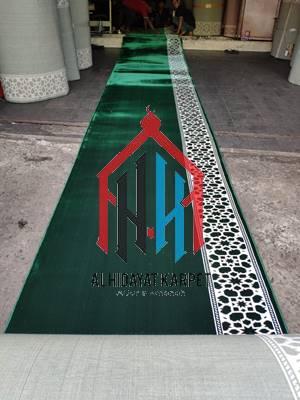 karpet masjid turki Mirac siap kirim ke Sulawesi Tanggara3