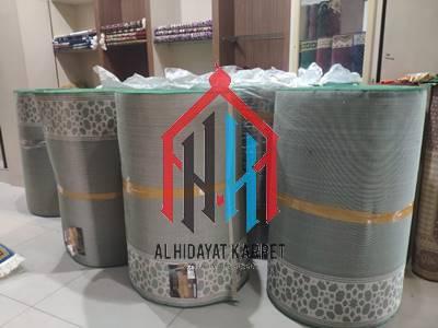 karpet masjid turki Mirac siap kirim ke Sulawesi Tanggara4
