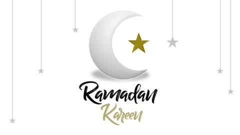 Pernak Pernik Ramadhan